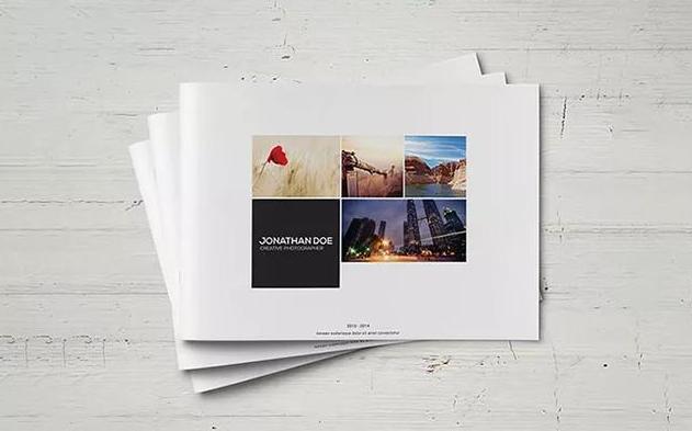 深圳画册设计之画册如何设计